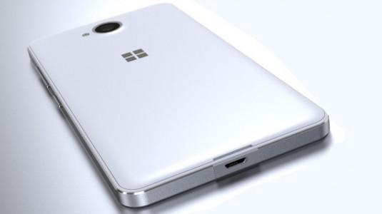 Lumia 650, 20 Nisan'da Satışa Çıkmak Üzere Ön Siparişe Sunuldu
