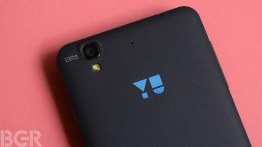 Hindistan merkezli üretici Yu, yeni ohablet cihazı Yureka Note'u resmi olarak açıkladı