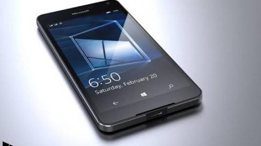 Microsoft, Windows 10 Mobile için 64-bit desteği getiriyor