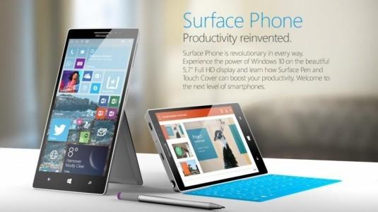 Microsoft'un Snapdragon 830'lu Lumia Amiral Gemisi 2017 Başında Gelebilir