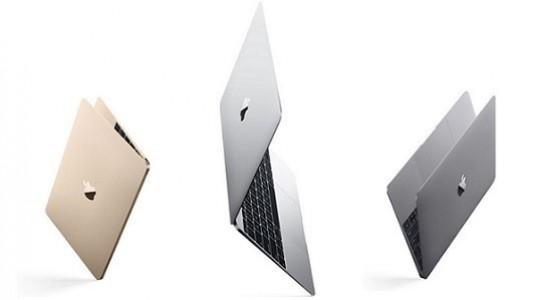 Apple, Macbook modellerinin donanımlarını güncelledi