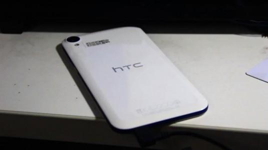 HTC'nin Yeni Akıllı Telefonu Desire 830, Bu Sefer de Görselleri ile Karşımızda
