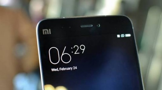 Xiaomi'nin Yeni Telefonu Xiaomi Max Gfxbench'te Görüldü