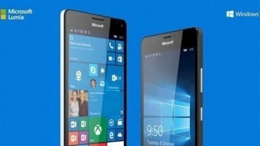 Microsoft'tan Çılgın Lumia 950 XL Kampanyası Geldi