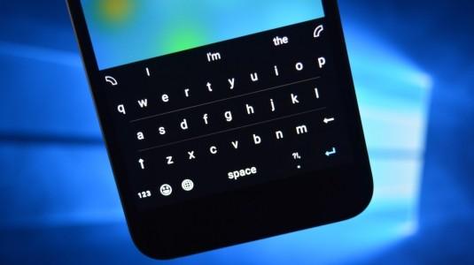 Microsoft'un Popüler Klavye Uygulaması İos Platformu için Kullanıma Sunuldu