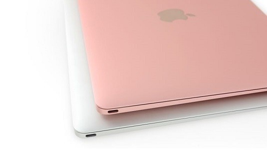 Kısa süre önce güncellenen 12 inç ekranlı Macbook iFixit tarafından parçalandı