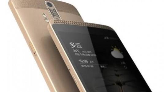 ZTE Axon 2'nin Snapdragon 820 ile Geleceği Doğrulandı