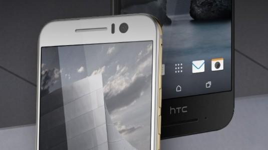 HTC, One S9 Modelini Resmi Olarak Duyurdu