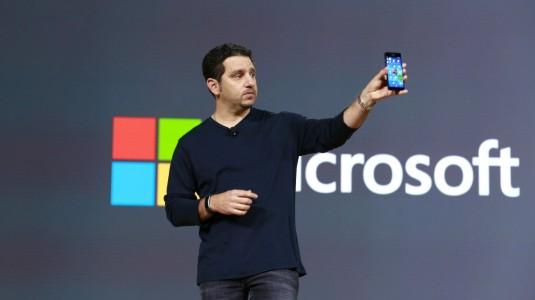 Microsoft,  2017 Nisan ayında Surface Phone ve Redstone 2 Güncellemesi Sunmaya Hazırlanıyor