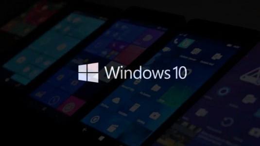 Windows 10 Insider Preview Yapı 14332 Sürümü PC ve Mobil Cihazlar için Yayınlandı