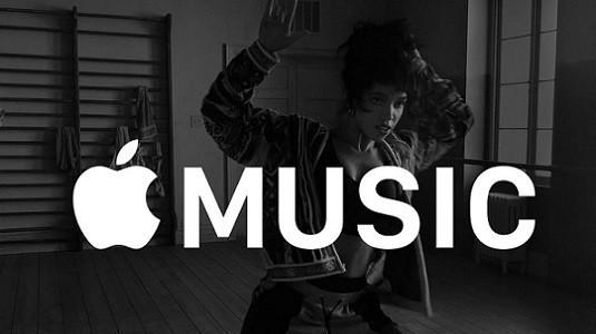 Apple Music 13 milyon ücretli kullanıcıya ulaştı