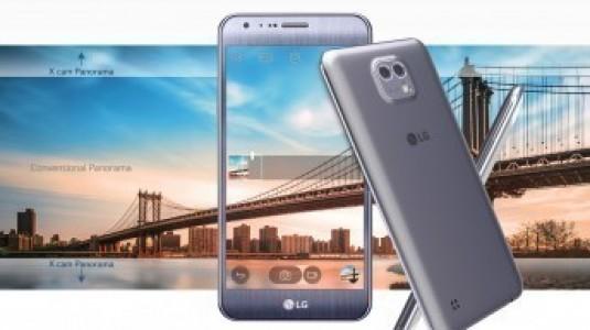 LG X Cam'in Teknik Özellikleri Ortaya Çıktı