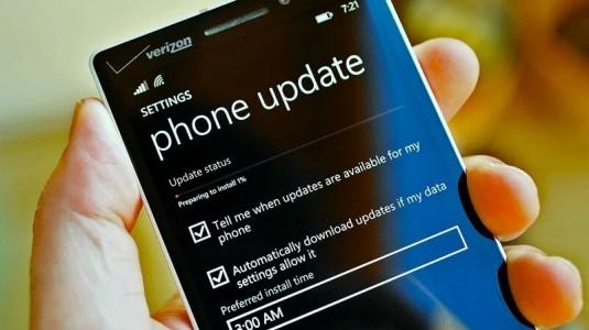 Windows 10 Mobile Yapı 10586.242 Insider Preview Sürümü Yayınlandı