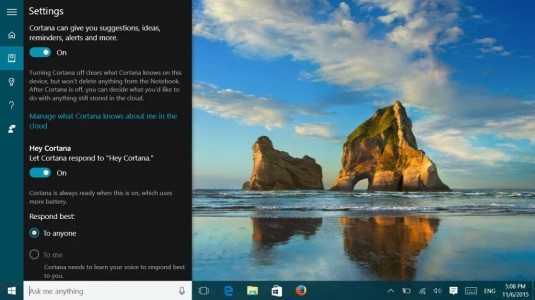 Microsoft,  Windows 10 için Yeni Bir Toplu Güncelleştirme Yayınladı