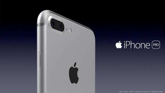 İphone 7 Pro Olduğu İddia Edilen Bazı Şematik Bilgiler Ortaya Çıktı