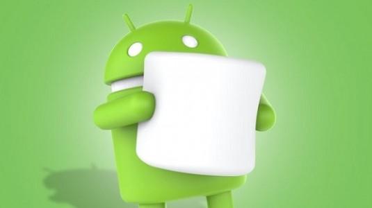 Android Marshmallow, bir ayda pazar payını ikiye katladı