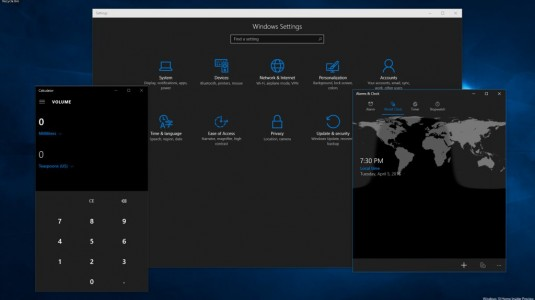 Microsoft, Windows 10 PC için Yapı 14316 Sürümünü yayınladı