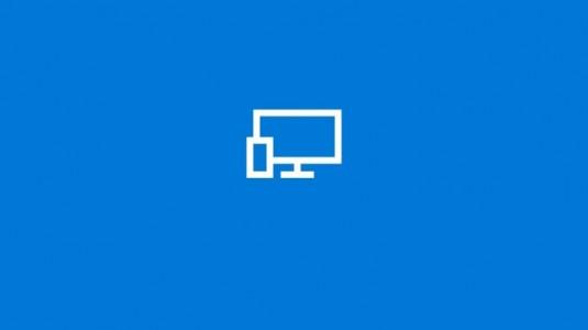 Microsoft'un Windows 10 Mobile için doğrulama uygulaması ekran görüntüleri sızdırıldı