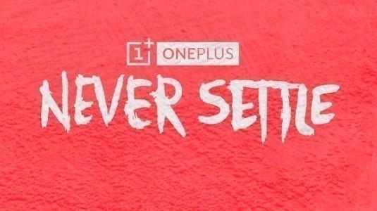 OnePlus One için Marshmallow güncellemesi final testinde
