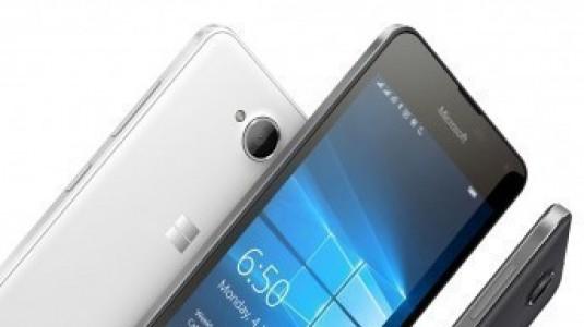 Microsoft'un yeni orta seviye akıllı telefonu Lumia 650 Hindistan'da Satışa Sunuldu