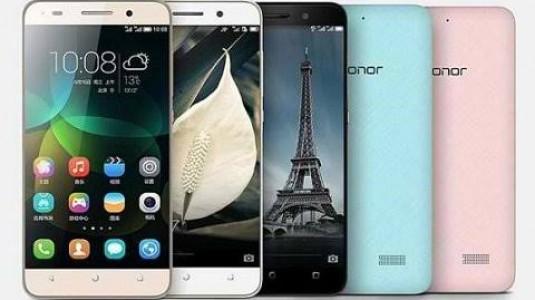 Huawei, alt markası Honor'un yeni modelini duyurmaya hazırlanıyor