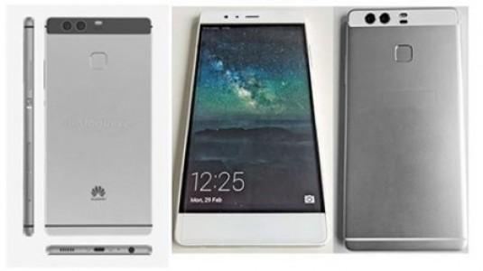 Huawei P9 Lite'a ait olduğu belirtilen görsel ve teknik özellikleri sızdırıldı