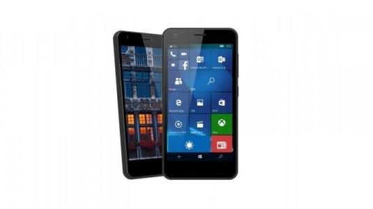Covia BREEZ X5 Windows 10 Mobile akıllı telefon Japonya'da gün yüzüne çıktı