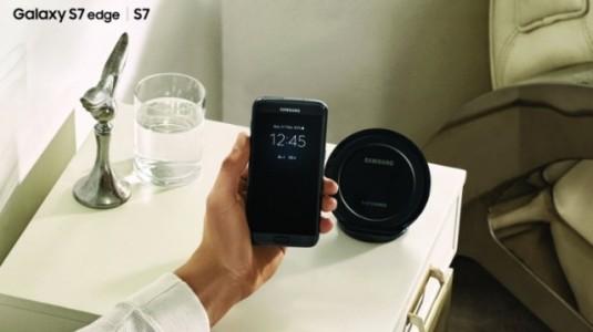 Galaxy S7 ve Galaxy S7 Edge'in Always On Display Ekran özelliği fark yaratıyor