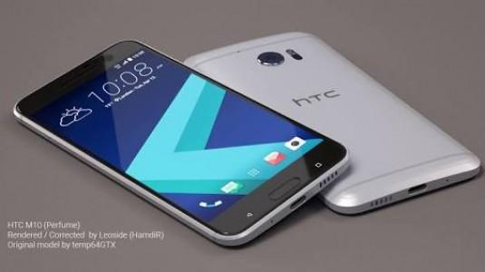 HTC, amiral gemisi HTC 10 için yeni bir teaser daha yayınladı