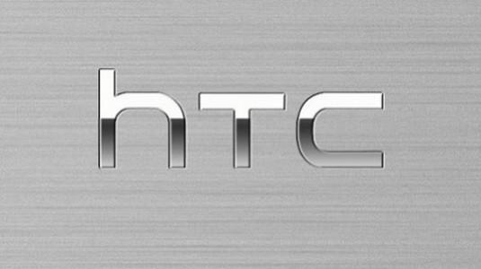 HTC'nin yeni amiral gemisinin beyaz rengi ortaya çıktı