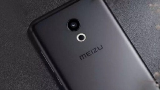 Meizu Pro 6'nın Kamerası da Çok İddialı Olacak