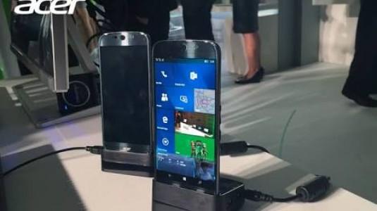 Acer Jade Primo,  Windows 10 Mobile işletim sistemi ile Almanya'da satışa sunuldu