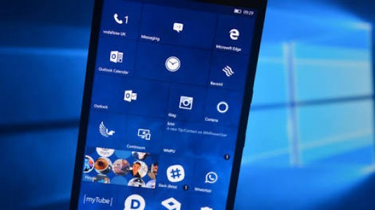 Windows 10 Mobile Insider Preview Yapı 14xxx Sürümleri yeni özellikler getirecek
