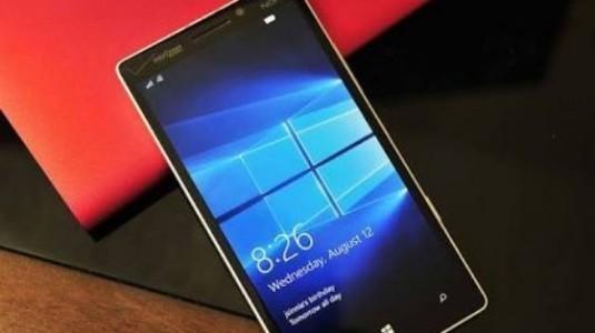 Microsoft,  Lumia 950 Üzerinde Çift Tıkla Uyandırma Özelliğini Test Ediyor