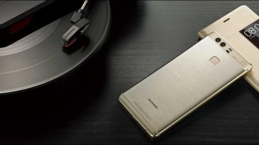 Huawei P9 2016 Yılının En İyi Telefonları Arasında Gösteriliyor