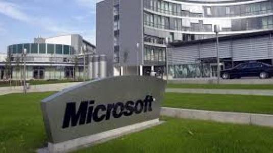 Capital Dergisinden Microsoft Türkiye'ye Önemli Bir Ödül Geldi
