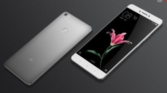 Xiaomi,  Yeni Akıllı Telefonu Mi Max'ın Resmi Duyurusunu Yaptı