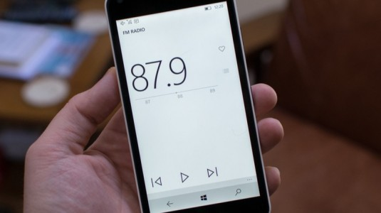 Microsoft,  FM Radyo Uygulamasının Kaldırıldığını Doğruladı