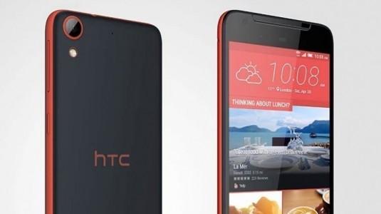 HTC Desire 628, Detaylarıyla Ortaya Çıktı