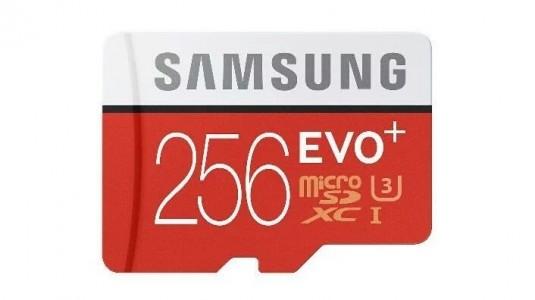 Samsung, Sınıfının En Yüksek Veri Kapasitesine Sahip Yeni Micro SD Kartını Duyurdu