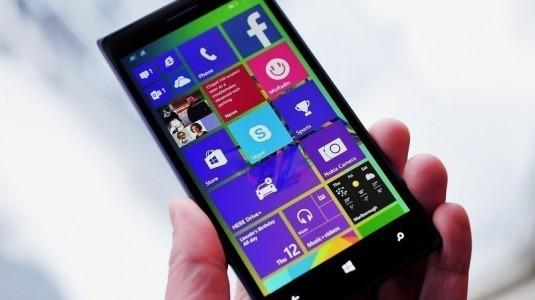 Windows 10 Mobile Redstone Güncellemesi 512MB RAM ve 4GB Depolama Alanı için Desteklenmeyecek