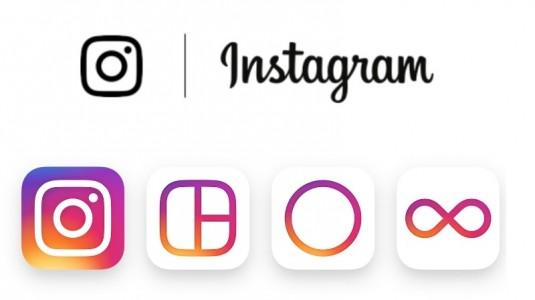 Instagram, İkonları ve Tasarımıyla Baştan Başa Yenilendi