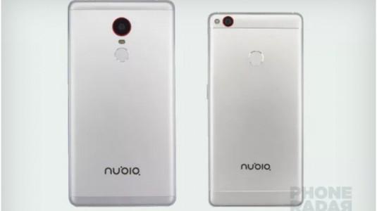 ZTE Nubia Z11 ve Z11 Max'ın Görselleri ve Teknik Özellikleri TENAA'da Ortaya Çıktı