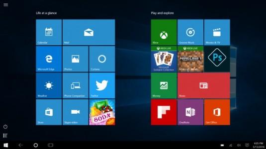 Microsoft,  Önerilen Uygulamalar Özelliğinde Değişikliğe Gidiyor