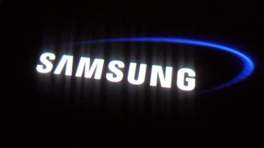Samsung, ilerleyen dönemde kullanıcının elini ekran olarak kullanmayı amaçlıyor
