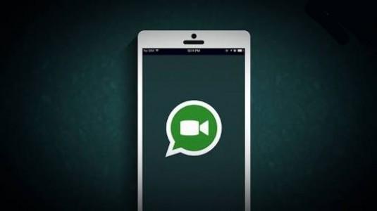 WhatsApp'tan Görüntülü Görüşme Çok Yakında Aktif Olabilir