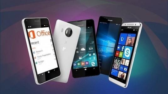 2016 Yılının En İyi Windows Phone Akıllı Telefonları Hangileri?