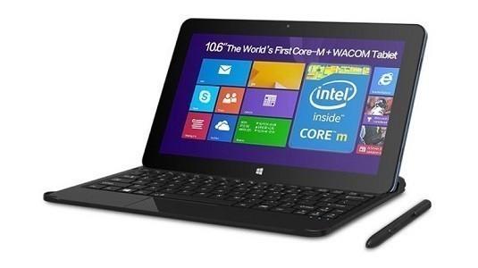 Cube tarafından yeni Stylus destekli i16 Windows Tablet satışa sunuluyor