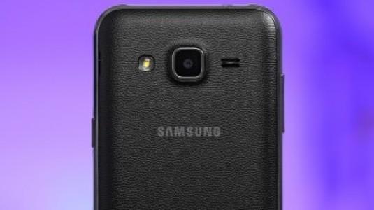 Samsung Galaxy J2'nin 2016 versiyonu Yakında Sunulacak