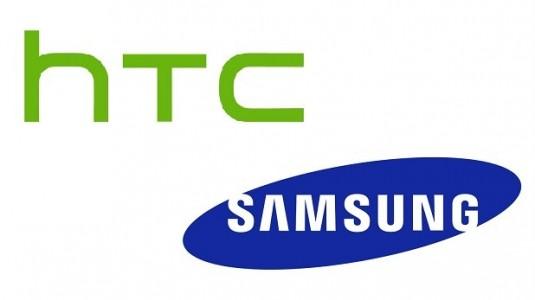 HTC ve Samsung'un yeni amiral gemileri düşme testinde karşılaştılar